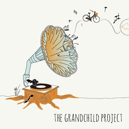 The Grandchild Project Album Cover